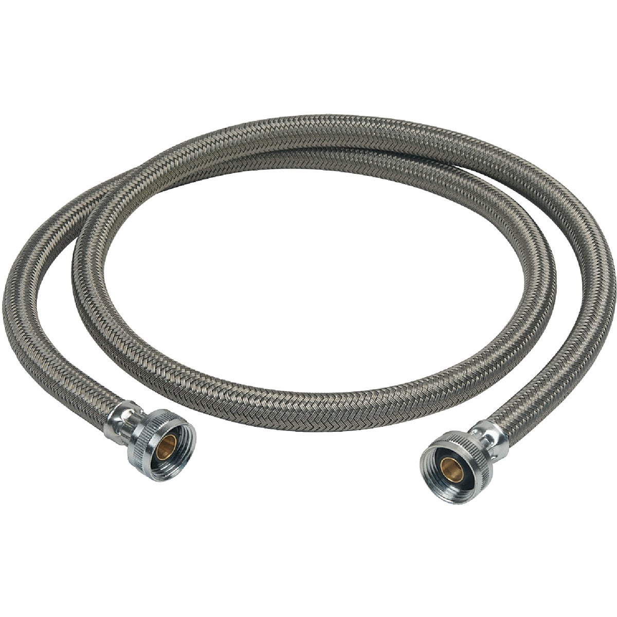 5' WASH HOSE - BL12-60WA P by Brass Craft