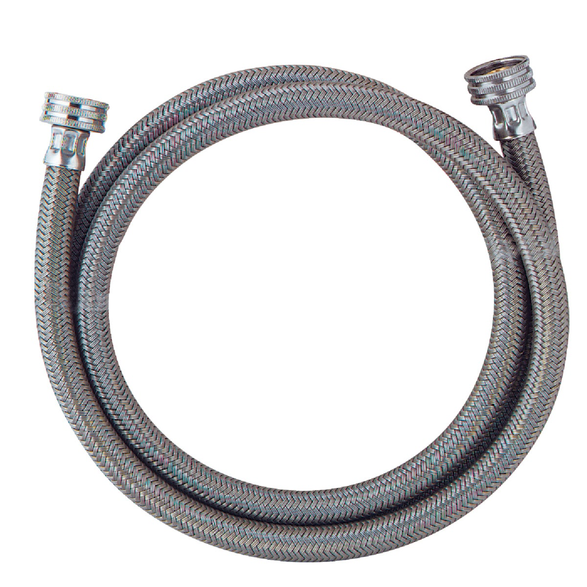 6' WASH HOSE - BL12-72WA P by Brass Craft