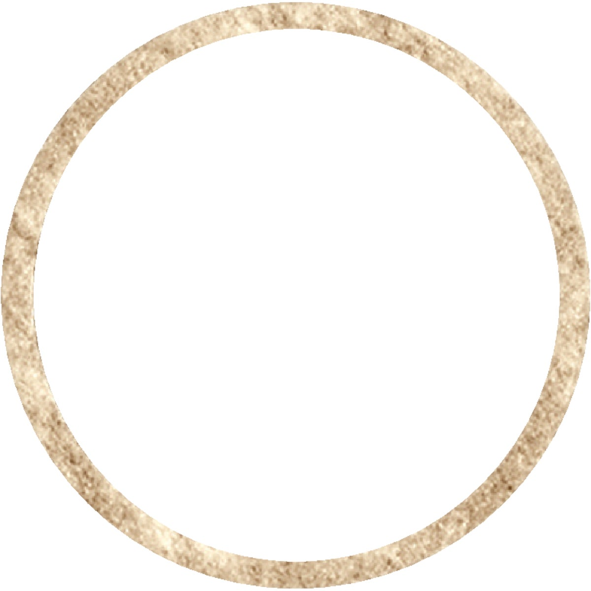 #35 CAP THREAD GASKET - 35570B by Danco Perfect Match