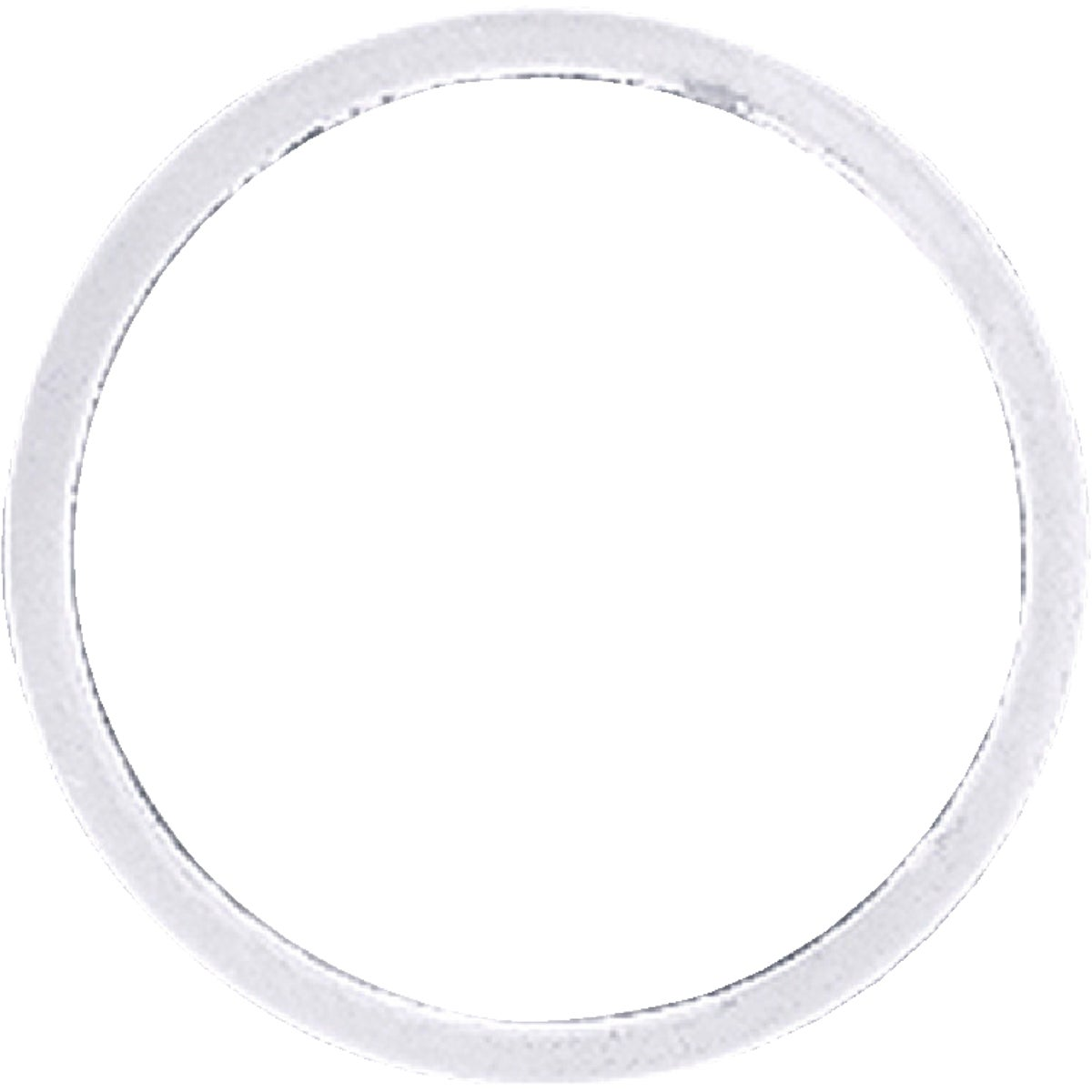#39 CAP THREAD GASKET