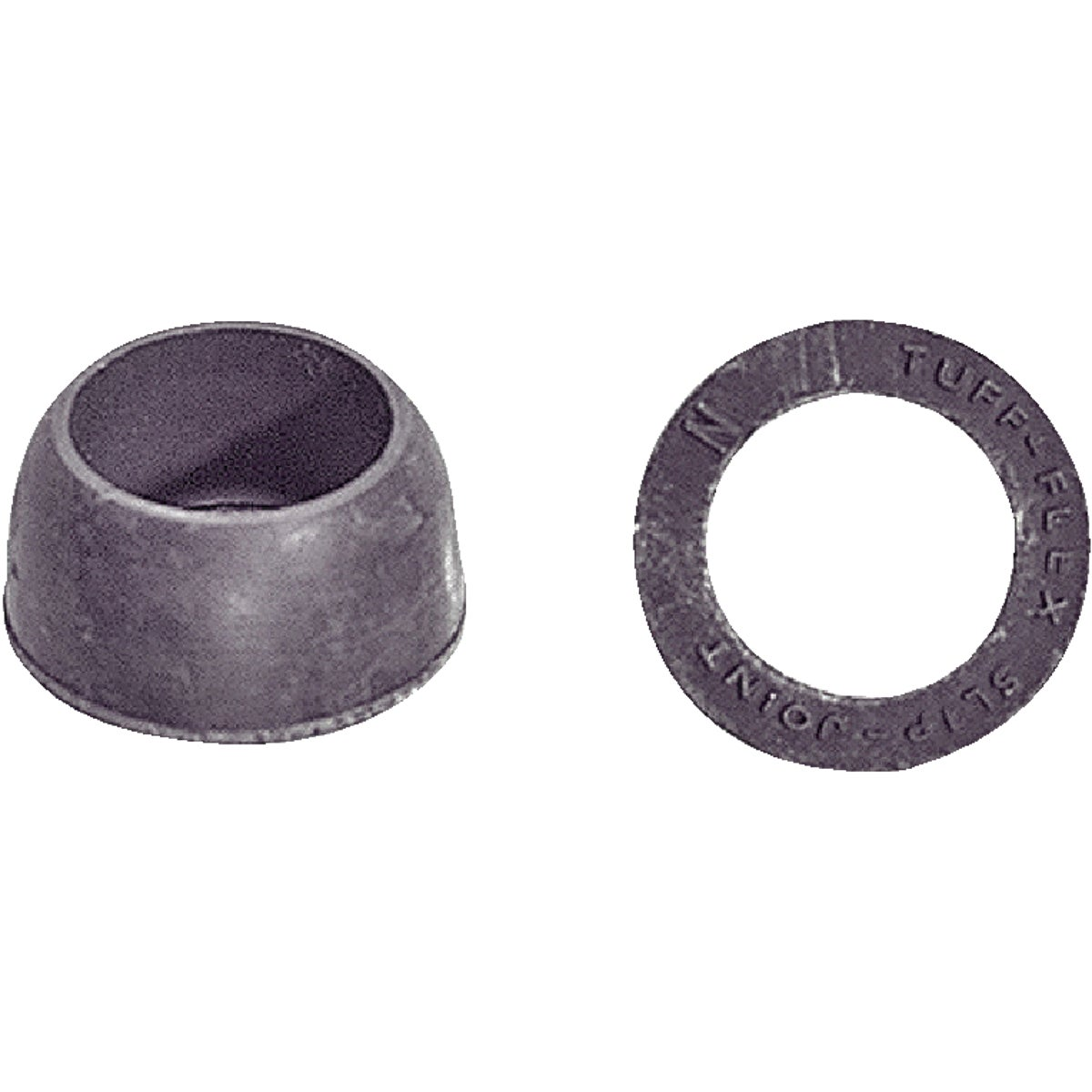 SLIP JOINT CONE WASHER