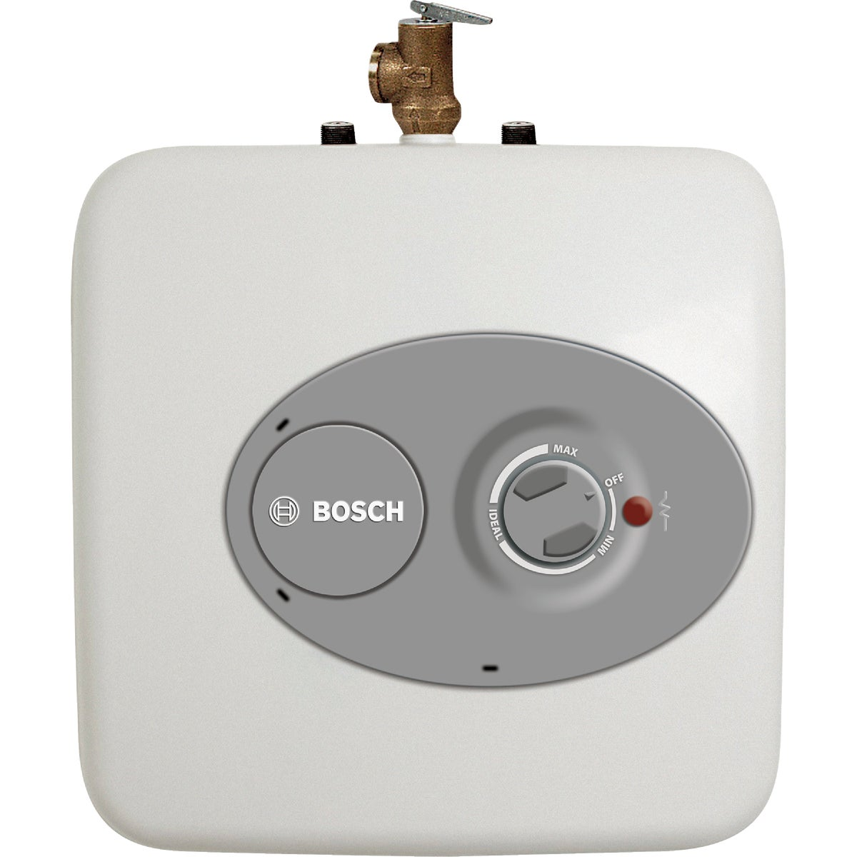 6GAL WATER HEATER - GL6+ by Bosch Water Heating