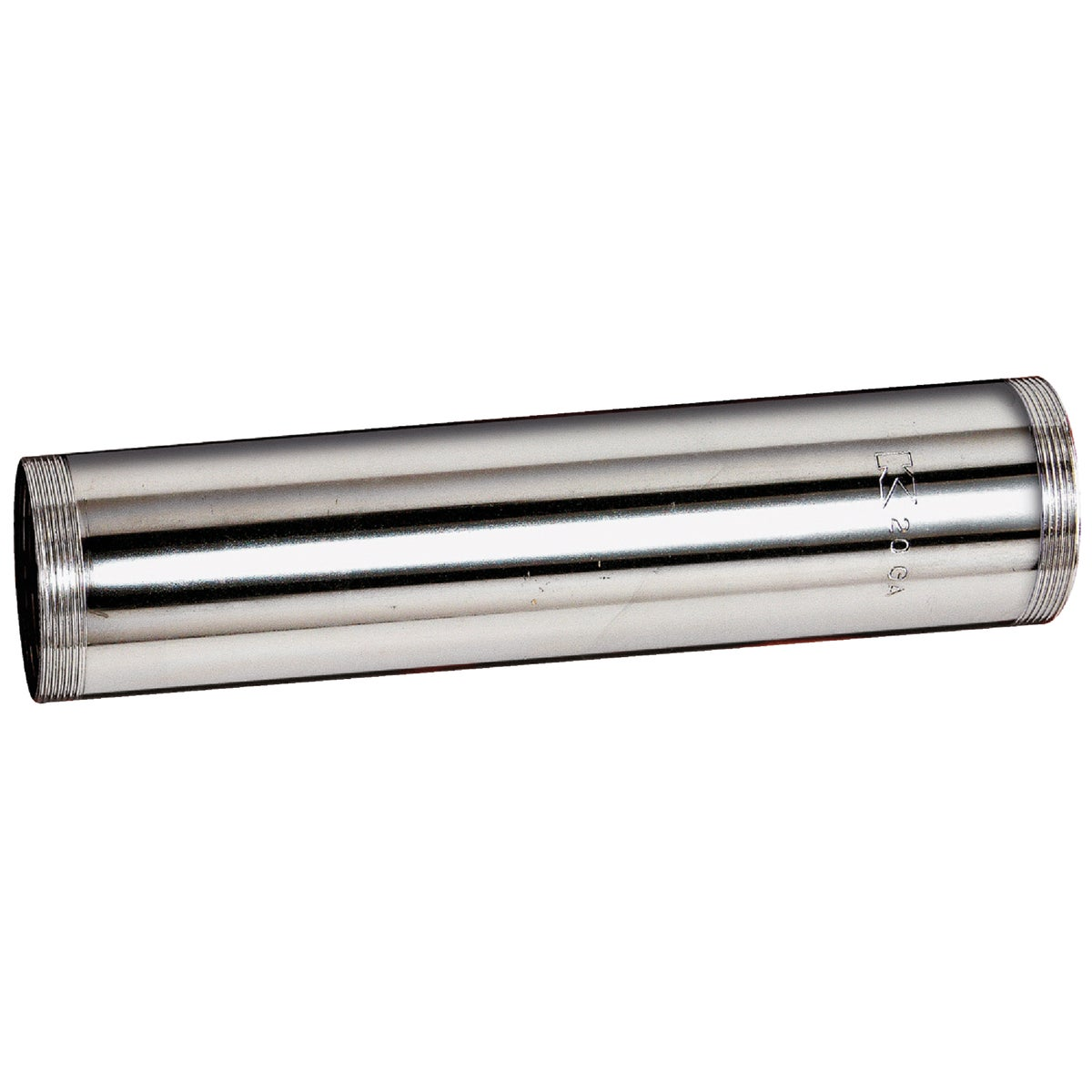 1-1/4X6 THREADED TUBE - 495646 by Plumb Pak/keeney Mfg