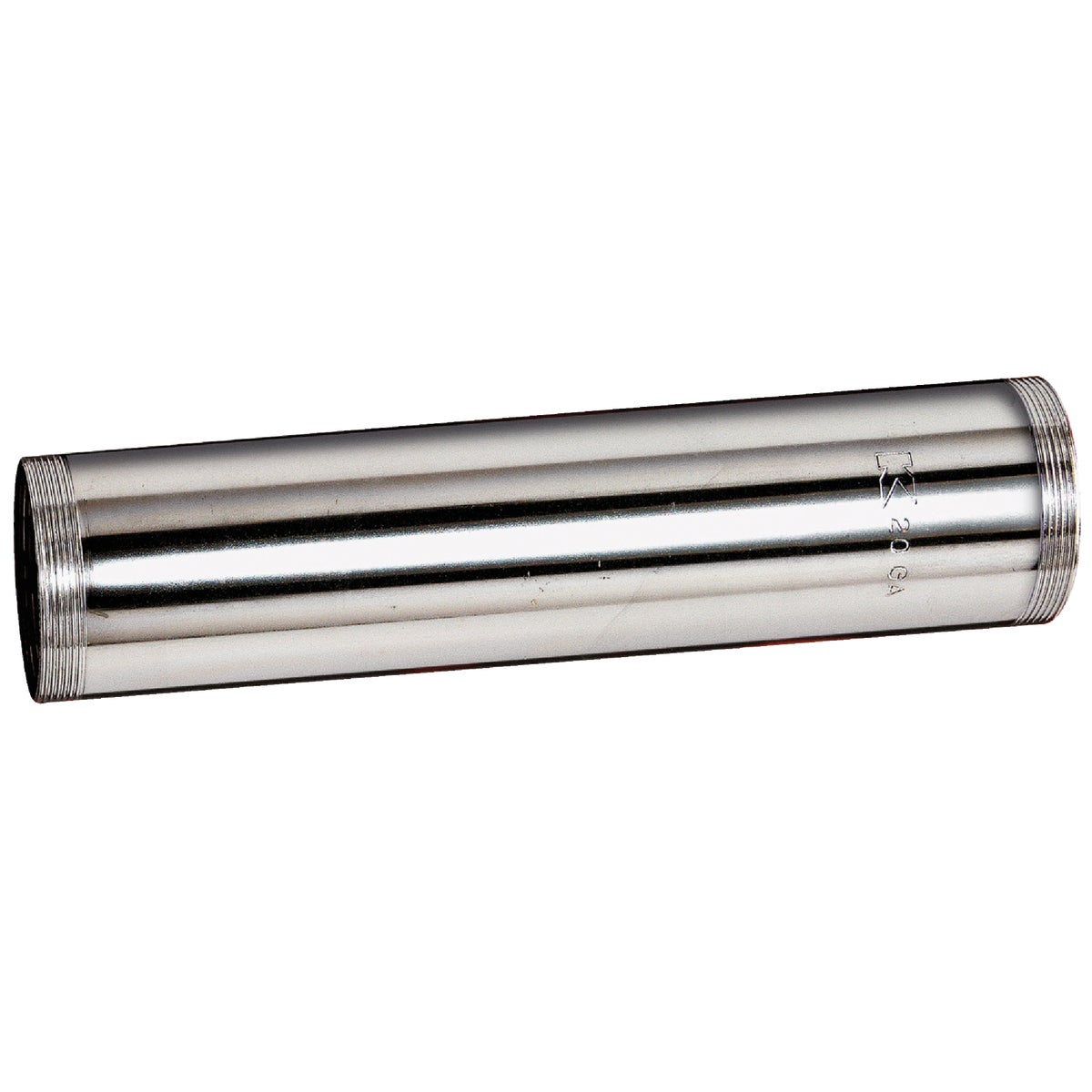 1-1/2X6 THREADED TUBE - 495654 by Plumb Pak/keeney Mfg