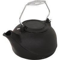 Home Impressions Decorative Steamer Kettle, FB-1006