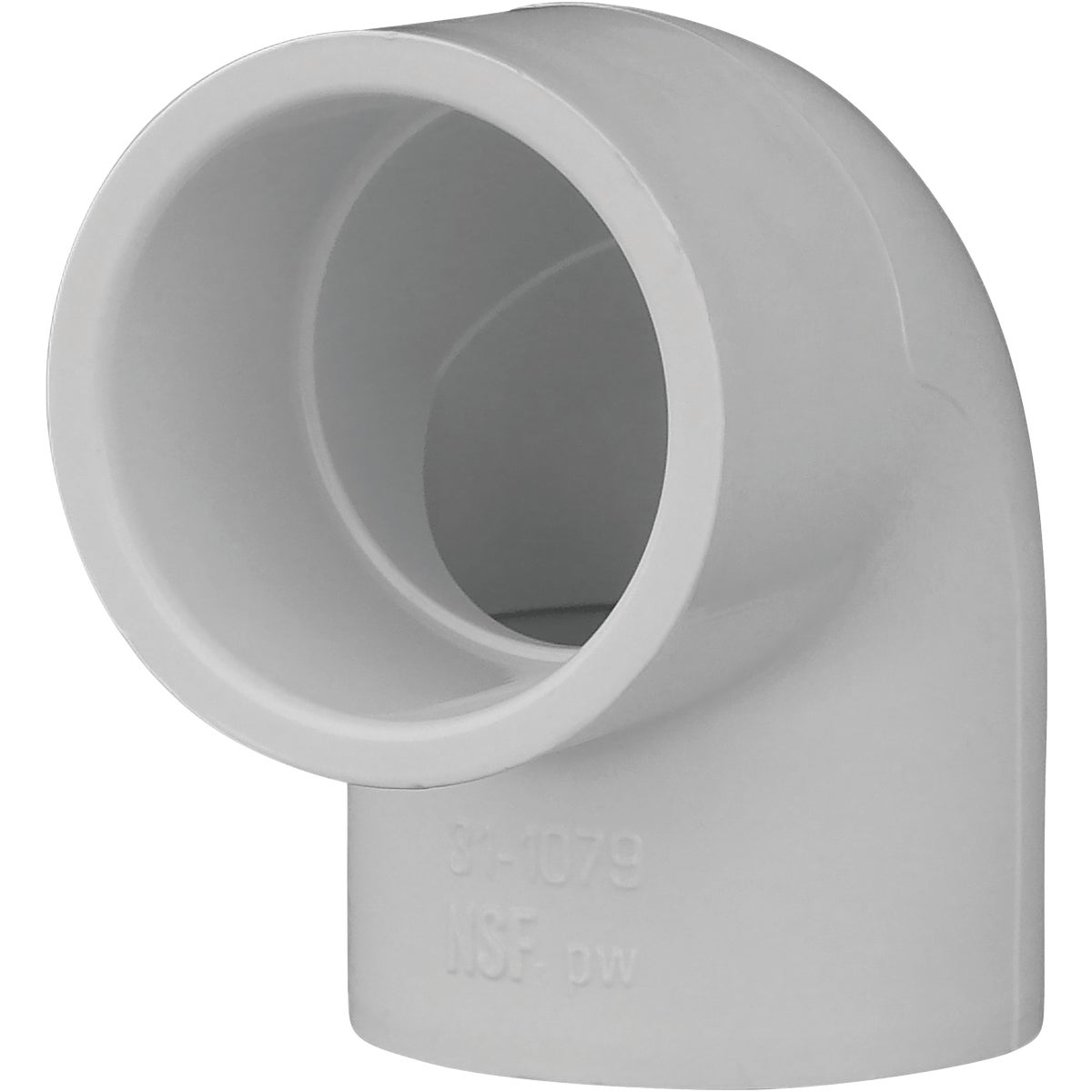 "10PK 1"" 90D SCH40 ELBOW - 30710CP by Genova Inc"