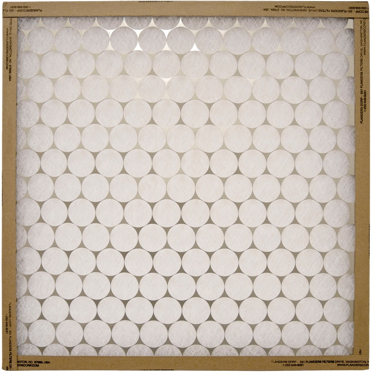 24X30 FURNACE FILTER - 10255.012430 by Flanders Corp