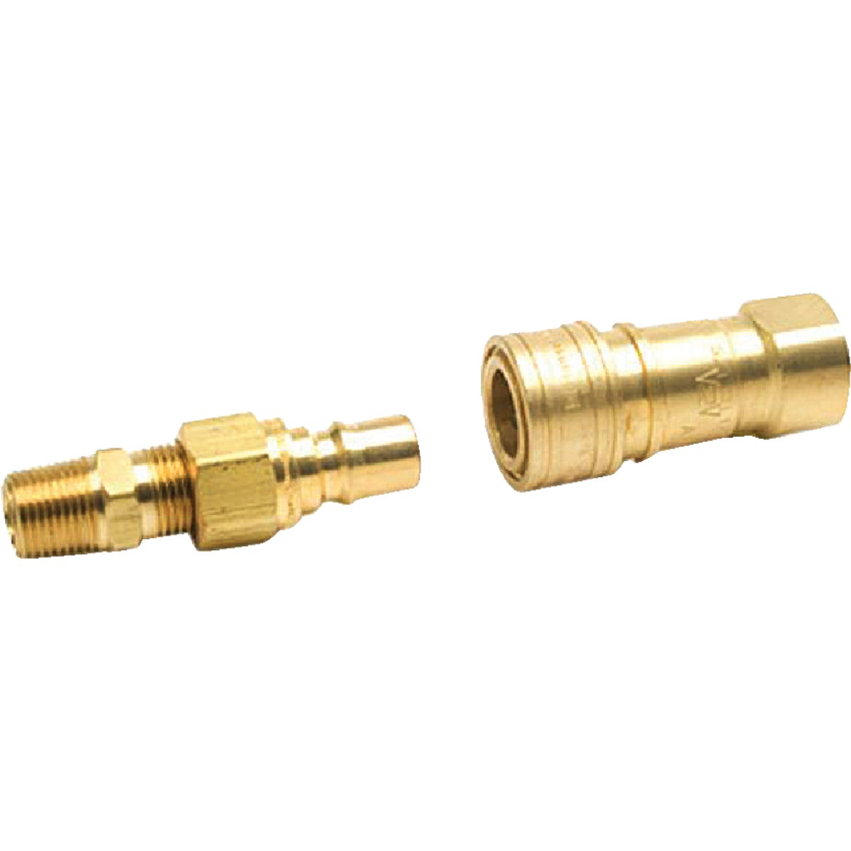 "3/8"" GAS CONNECTOR"