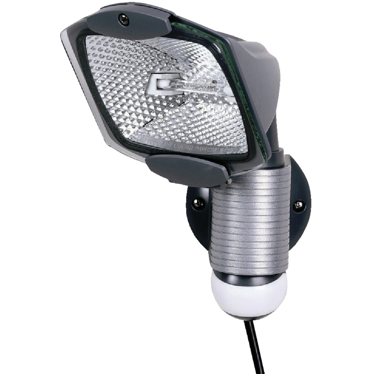 100W MOTION FLOODLIGHT - MS100PG by Cooper Lighting