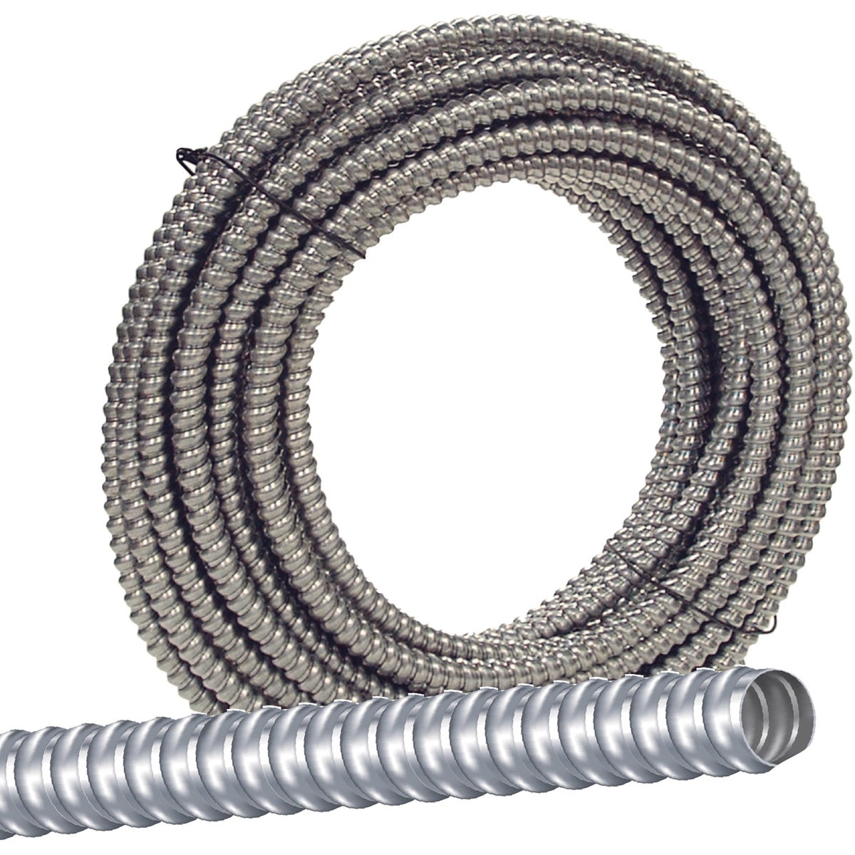"50' 3/8"" FLEX CONDUIT - 55081705 by Southwire Company"