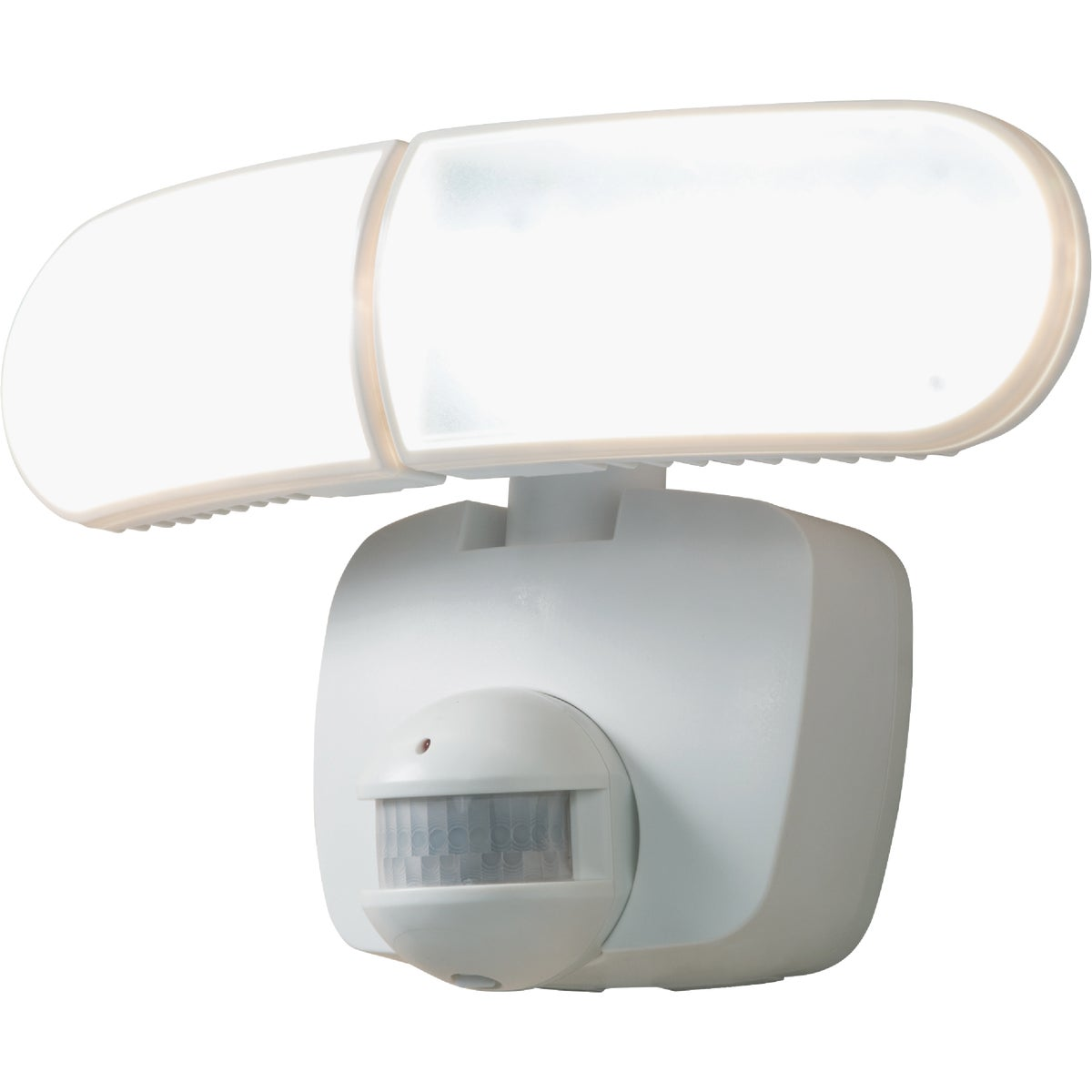 LED SOLAR MOTION LIGHT - MSLED180W by Cooper Lighting