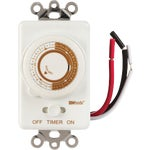 In Wall 24 Hour Mechanical Timer