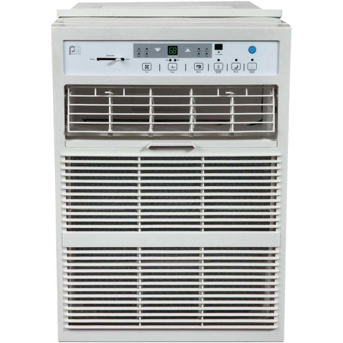 10 000 BTU CASEMENT A/C - PASC10000 by Perfect Aire Import