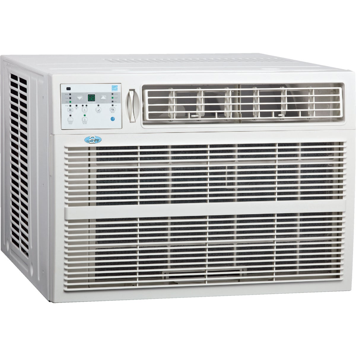 25 000 BTU WINDOW A/C - 2PAC25000 by Perfect Aire Import