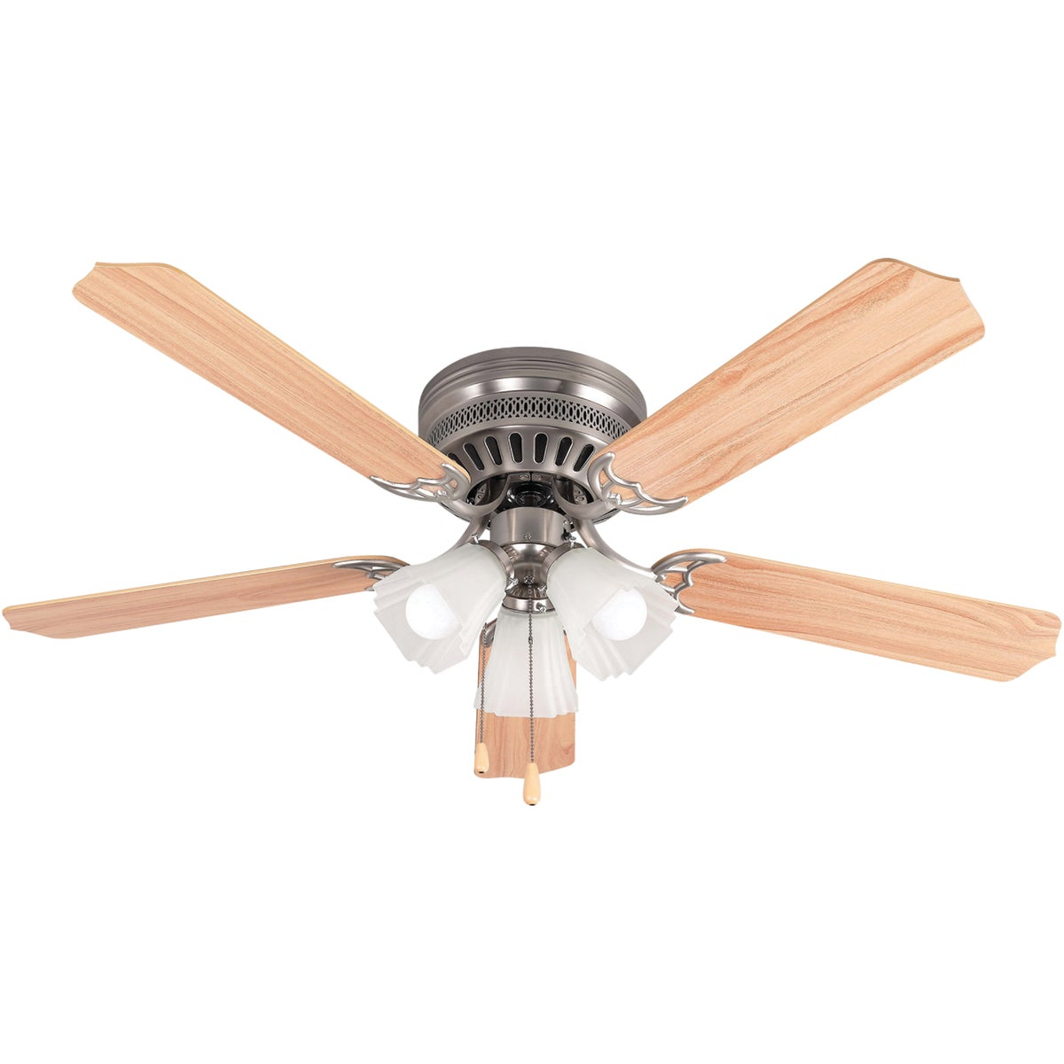 "52"" PEIDMONT BN CEIL FAN - CF52PIE5BN by Canarm Gs"