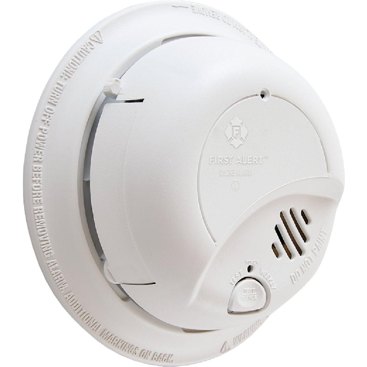 first alert smoke and carbon monoxide alarm manual sc9120b