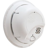 First Alert AC/DC Smoke Alarm, 1039809