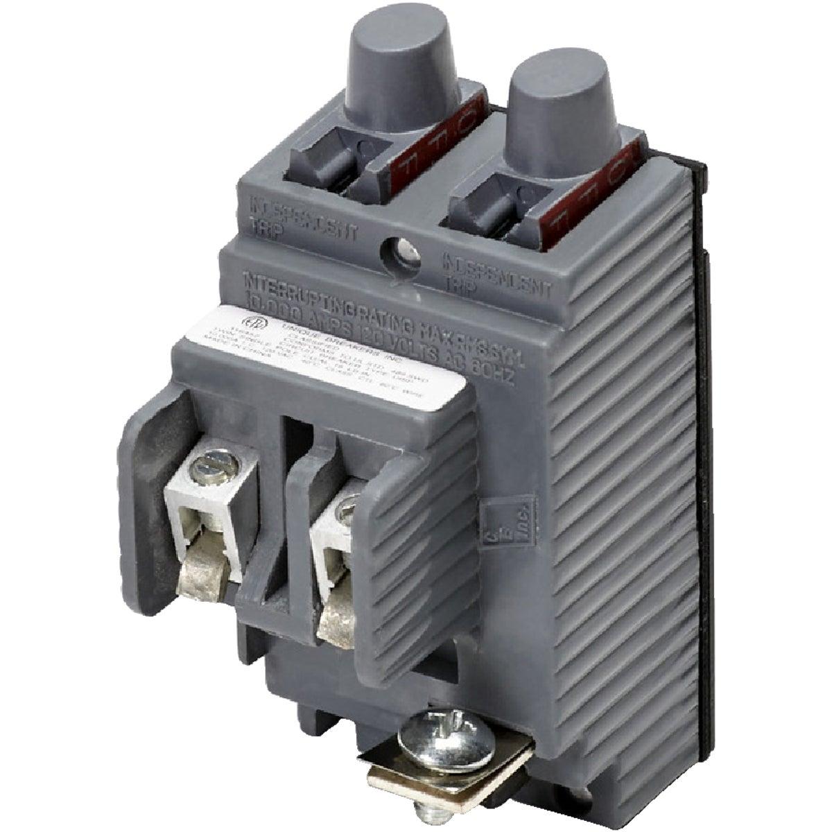 20A Twin Circuit Breaker