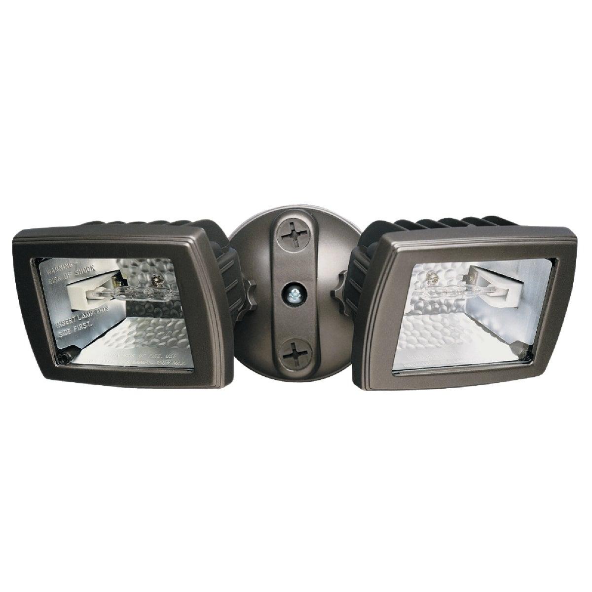 TWIN BRZ QUARTZ FIXTURE - TMQ150 by Cooper Lighting