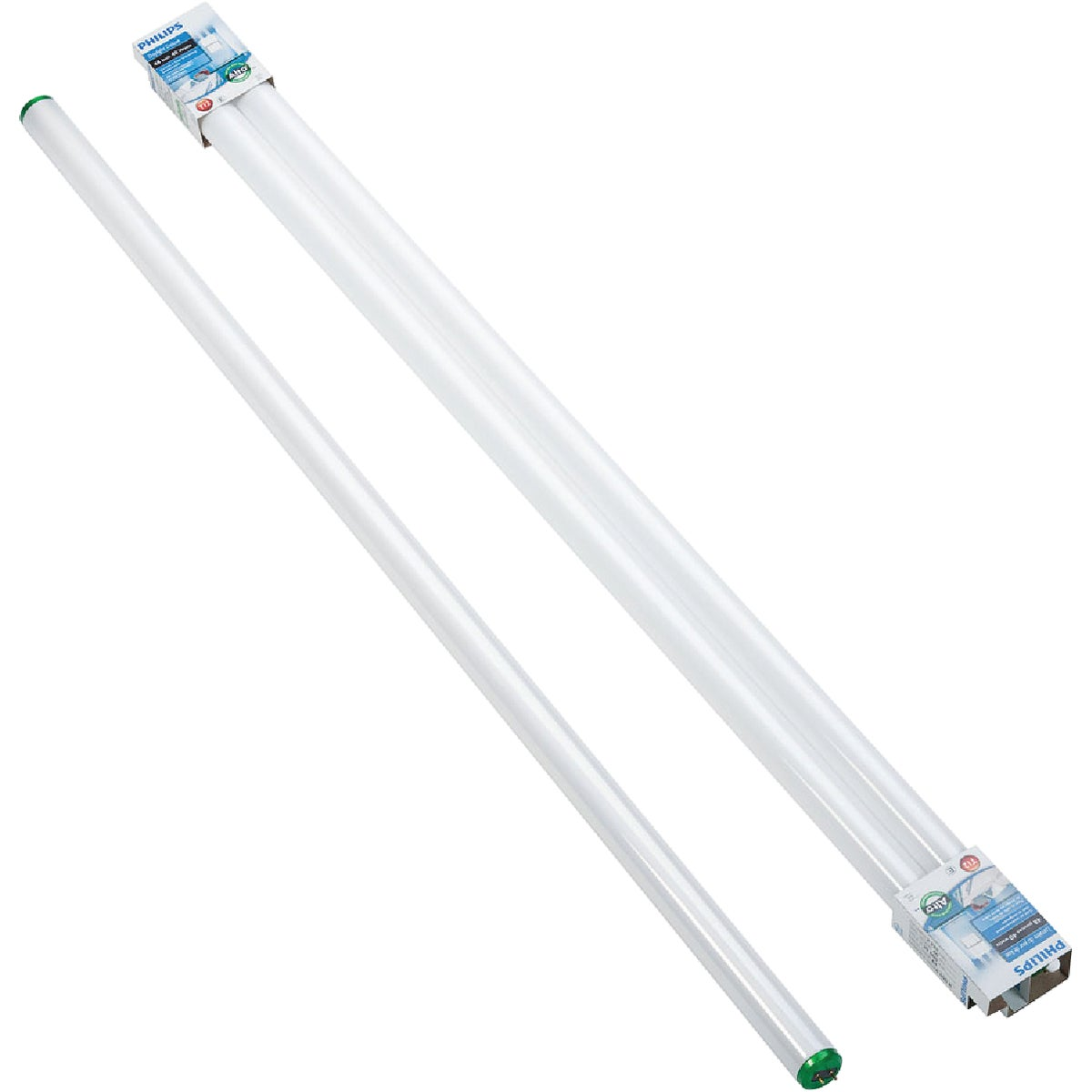 40W 4' T12D FLUOR TUBE - 66654 F40/AS/ECO/2PK by G E Lighting