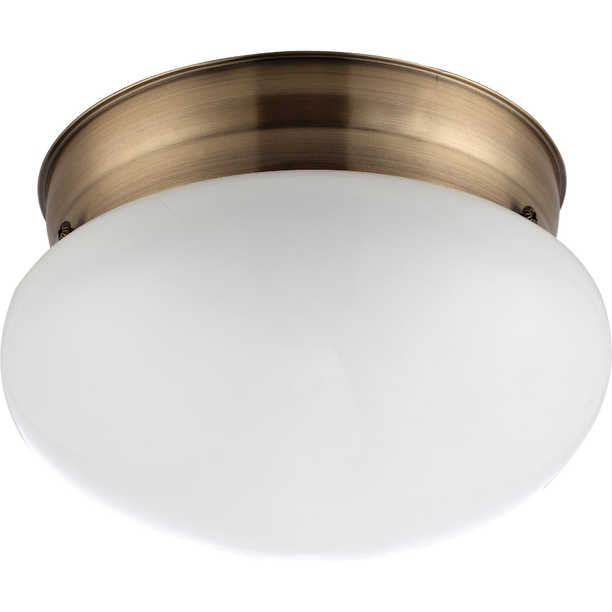 1BULB AB CEILING FIXTURE - IFM137AB by Canarm Gs