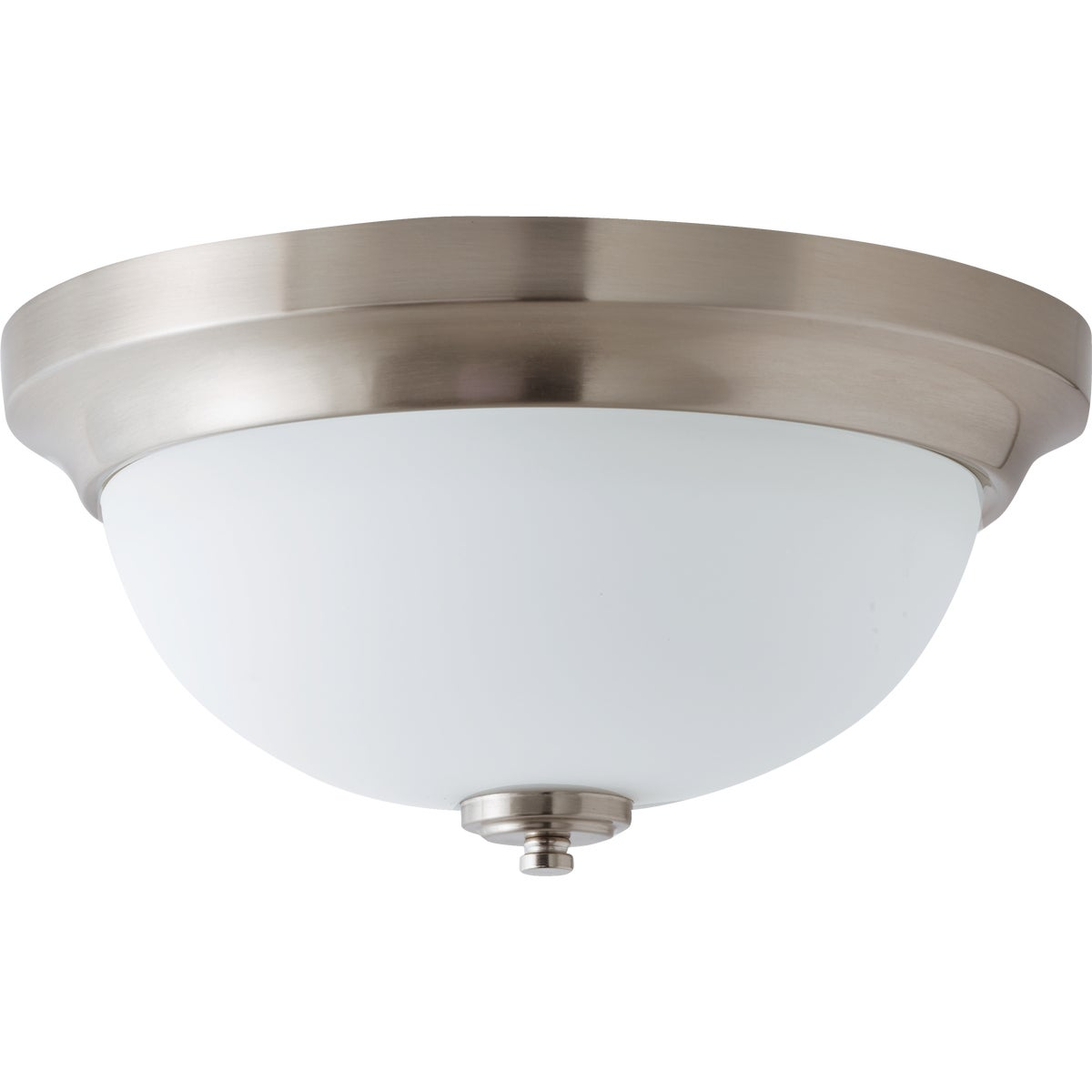 2BULB BN CEILING FIXTURE - IFM256A13BN by Canarm Gs