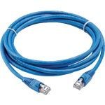 Black Network Patch Cable