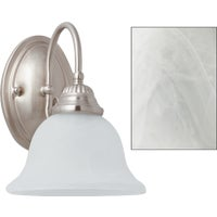 Home Impressions Julianna Wall Light Fixture, IWF20A01BN