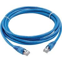 Leviton Network Patch Cable, 057-62460-03L