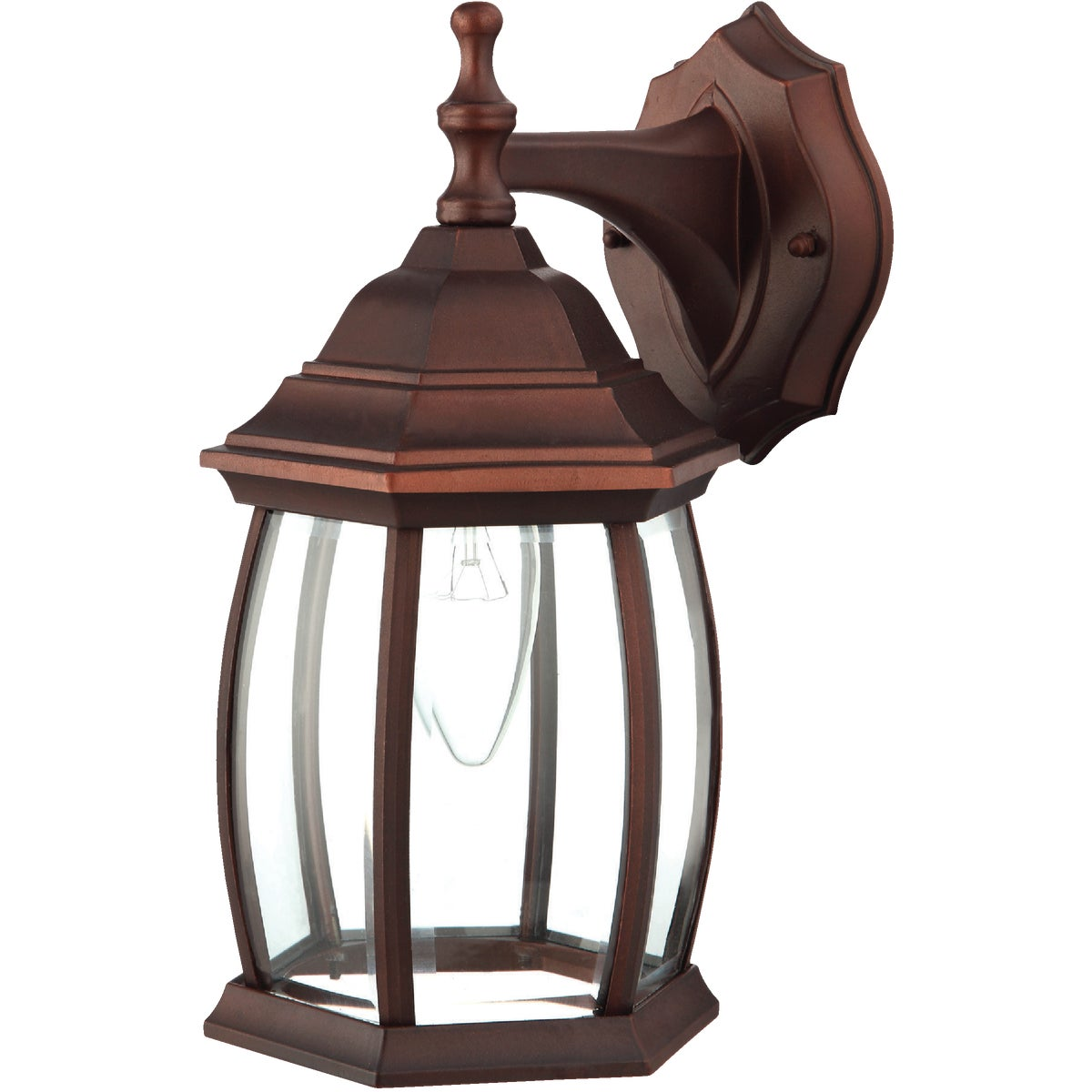 COPPER OUTDOOR FIXTURE - IOL12AC by Canarm Gs