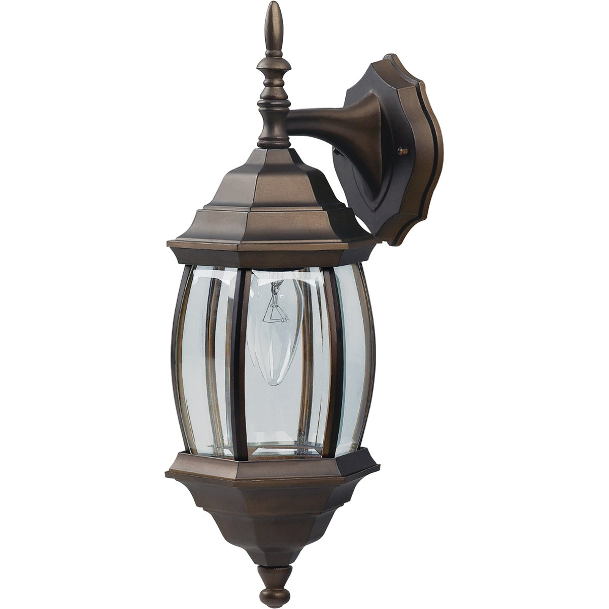 ORB OUTDOOR FIXTURE - IOL73TORB by Canarm Gs