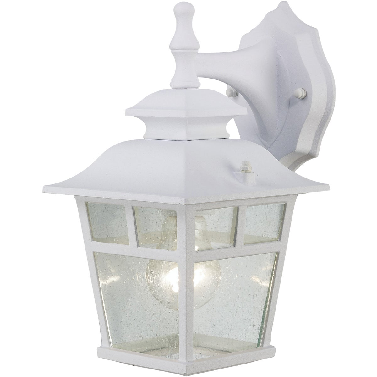 WHITE OUTDOOR FIXTURE - IOL183TWH-C by Canarm Gs