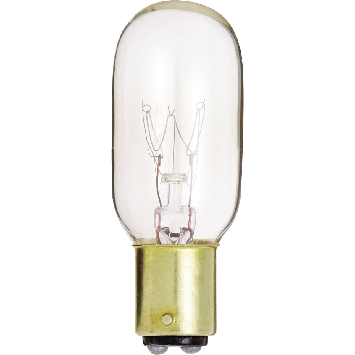 15W CLR APPLIANCE BULB - 35154 by G E Lighting