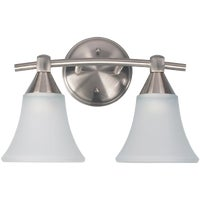 Home Impressions Grace Vanity Bath Light Bar, IVL221A02BN