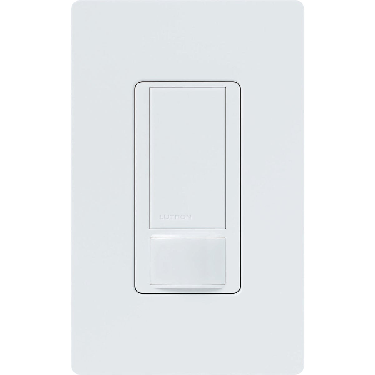 WH OCCUPANCY SENSOR - MS-OPS2H-WH by Lutron Elect Co Inc
