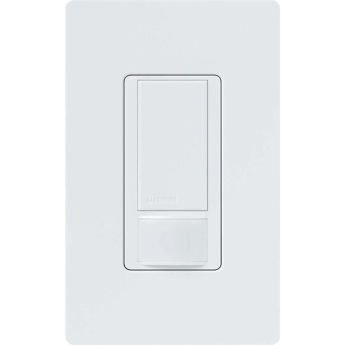 WH OCCUPANCY SENSOR - MS-OPS5MH-WH by Lutron Elect Co Inc