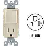 Leviton DECORA Switch & Outlet