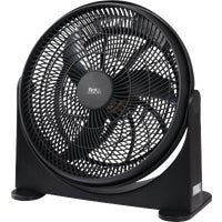 Best Comfort Portable Floor Fan, 15640