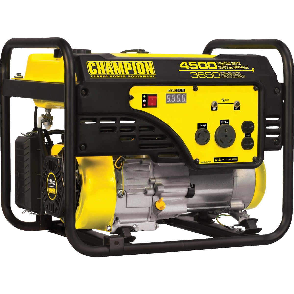 Champion 3650W Portable Generator