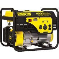 3650W Portable Generator