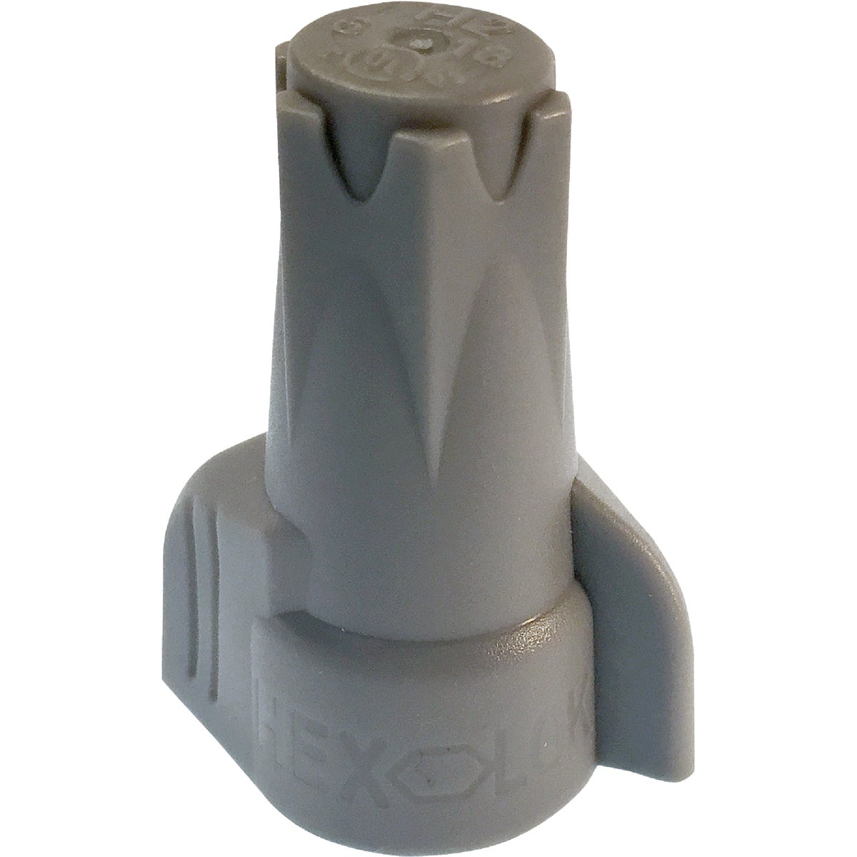 18-6AWG HEXLCK CONNECTOR - 10-2H2 by G B Electrical Inc