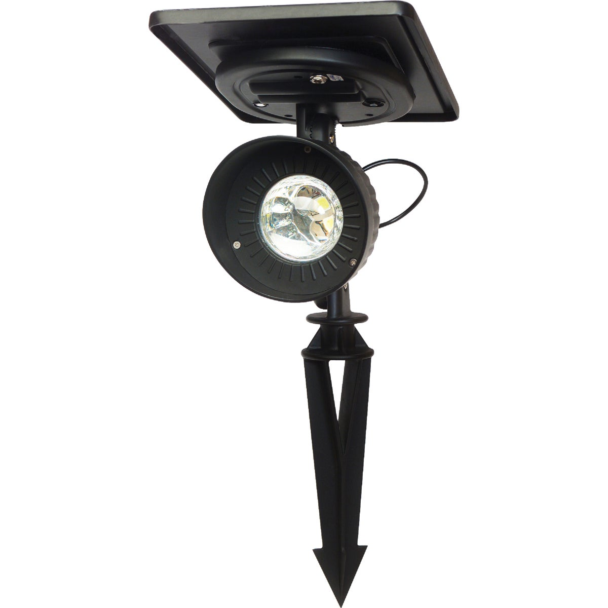 PROGRESSIVE SOLAR LIGHT