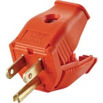 Leviton Clamp Tight Grounding Cord Plug