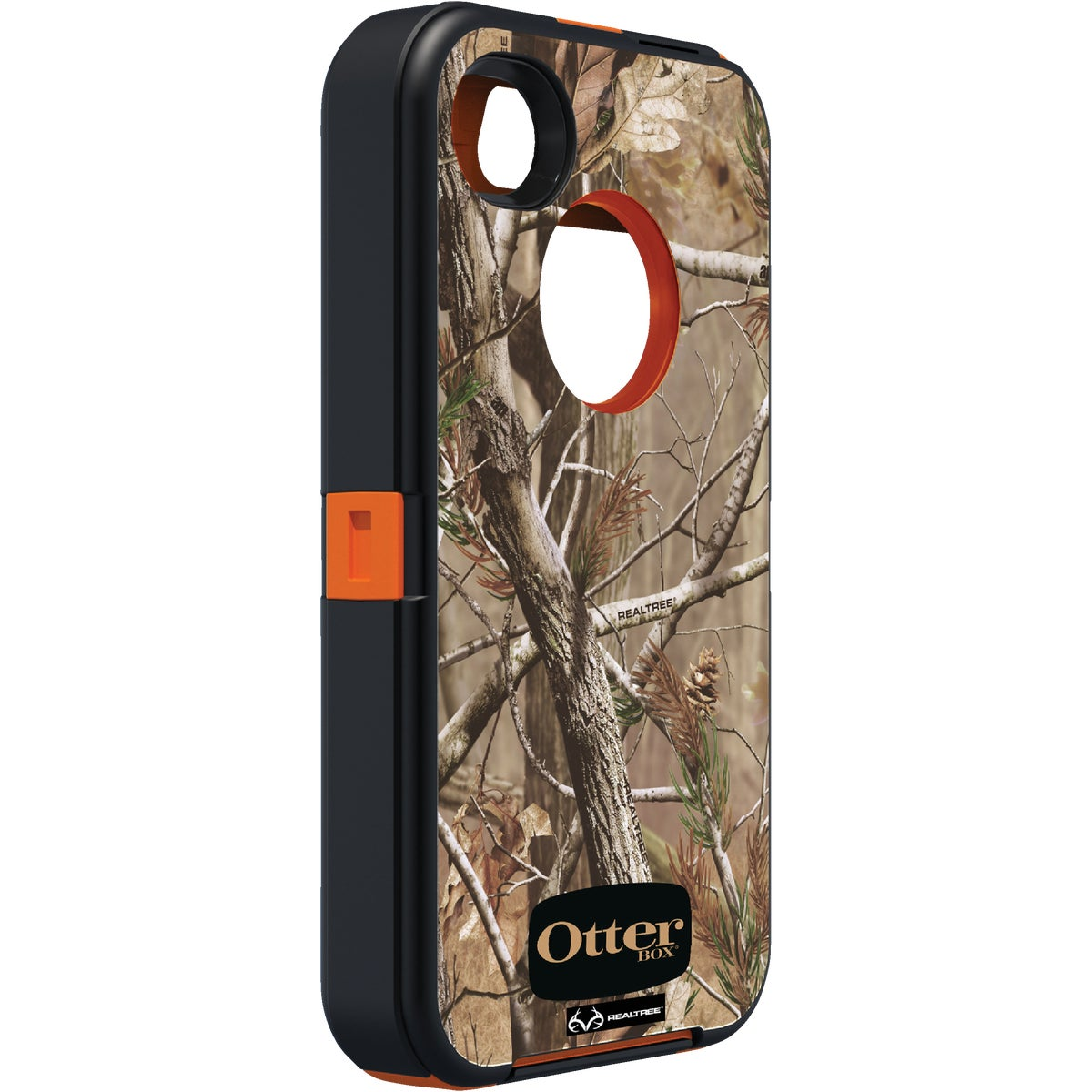 IPHONE4S BZD DEFEND CASE - 77-18740P1 by Nite Ize   Rcp