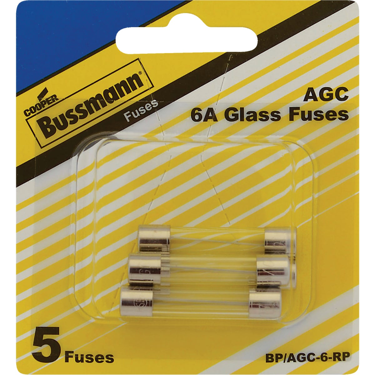 Bussmann AGC Electronic Fuse