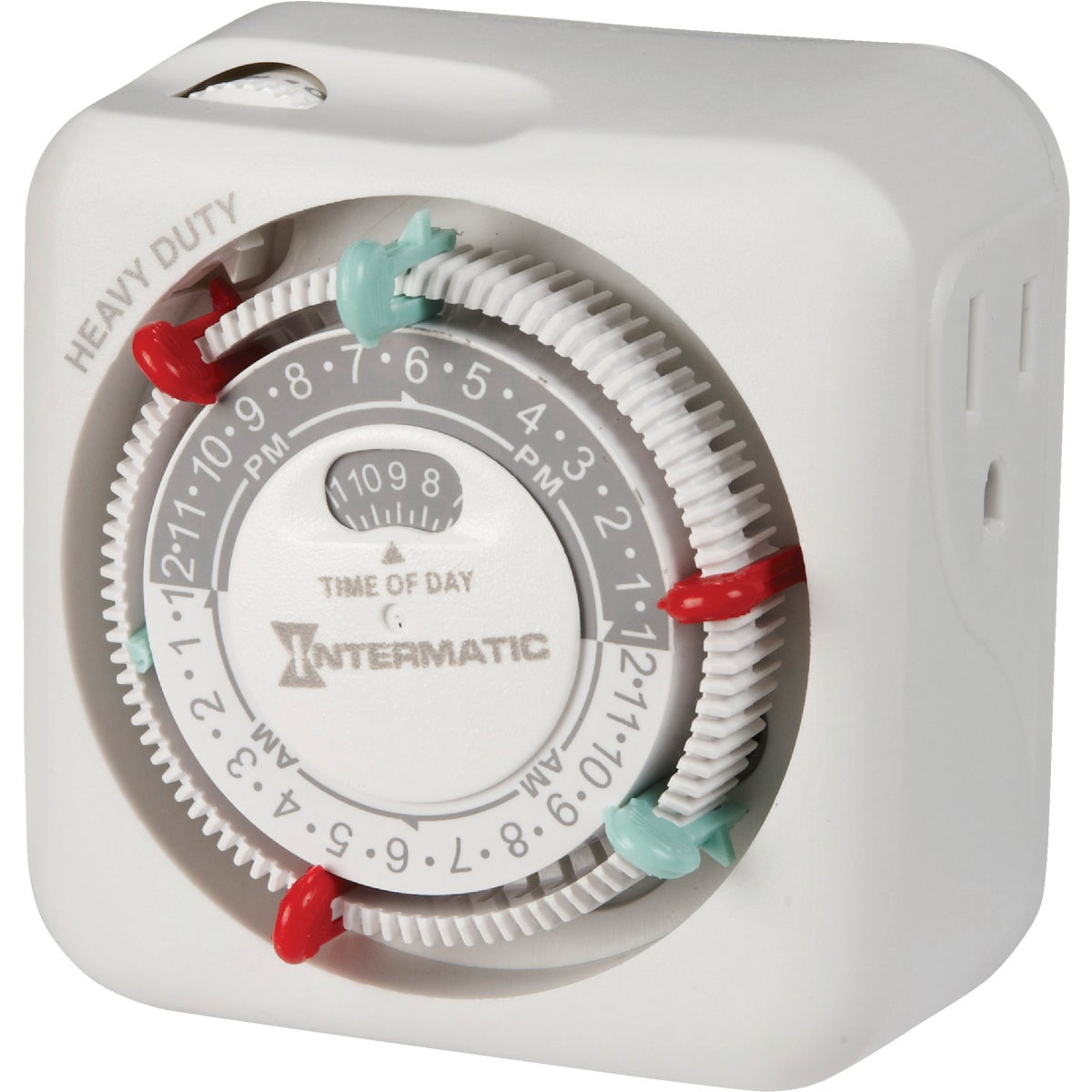 15A INDOOR PLUGIN TIMER - TN311 by Intermatic Inc