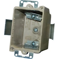 Allied Moulded FIBERGLASS SWITCH BOX 9331=ESC2