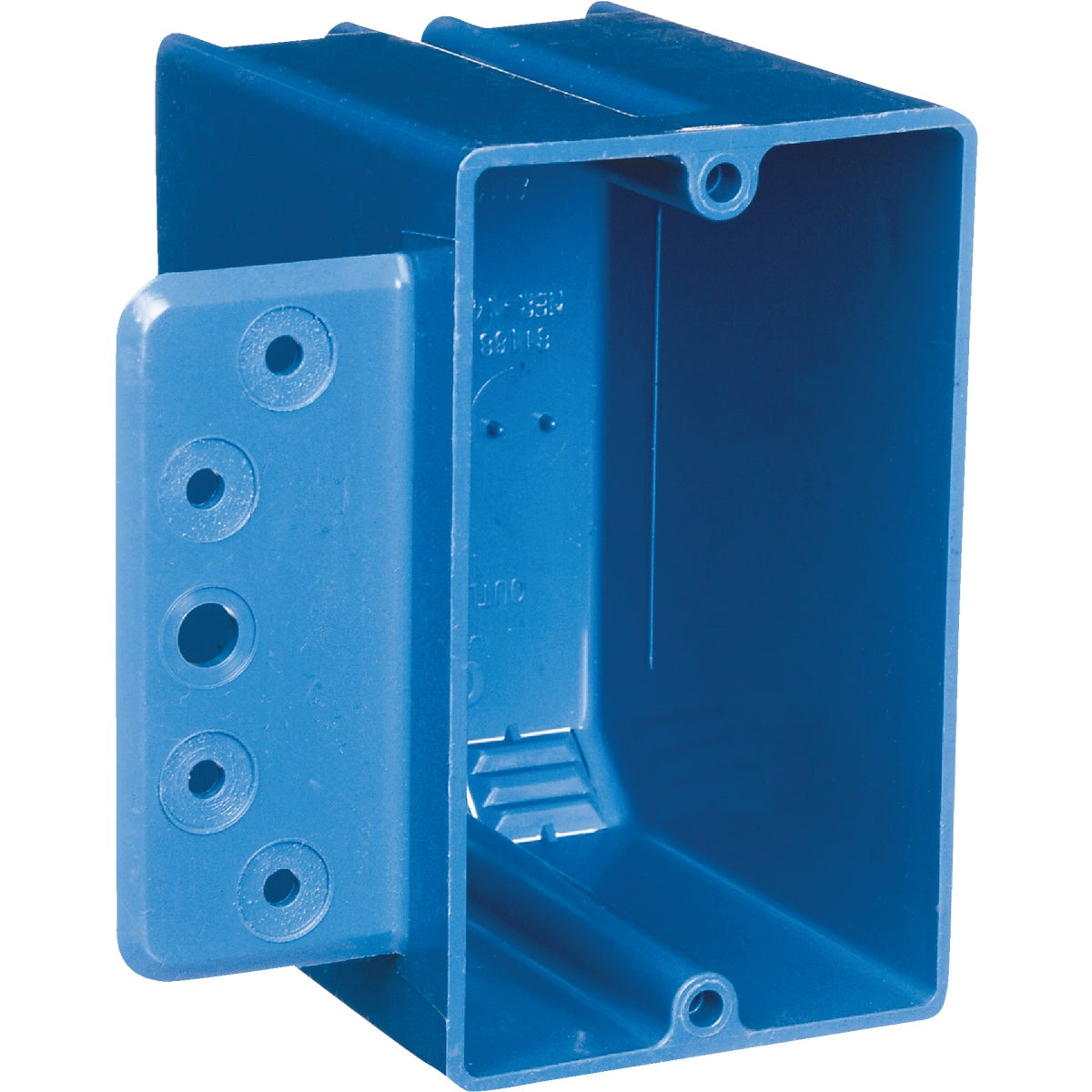 1 GANG SWITCH BOX - B118BUPC by Thomas & Betts