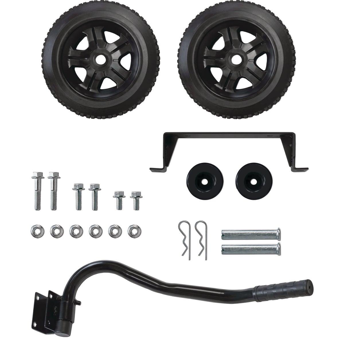 Champion Generator Wheel Kit