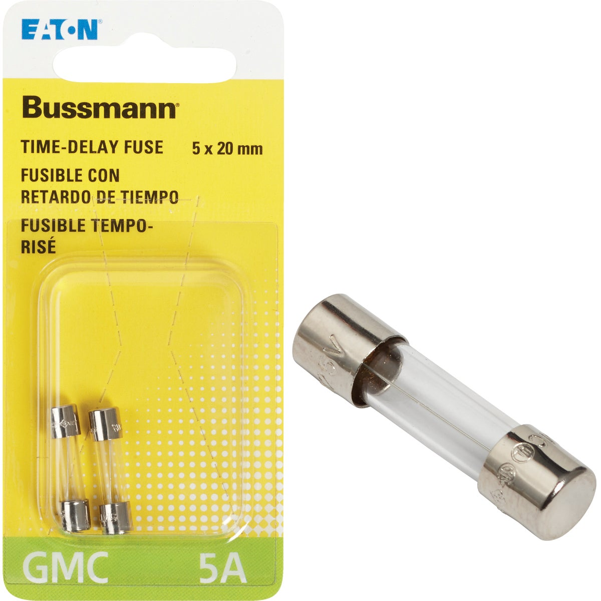 5A MED TIME DELAY FUSE